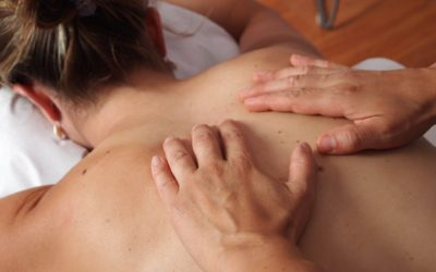 Sore After Skiing? 4 Reasons to Get Sports Massage in Vail