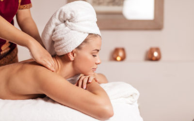 What's That Tingling Feeling During a Massage? (Hint: It's a Good Thing!)